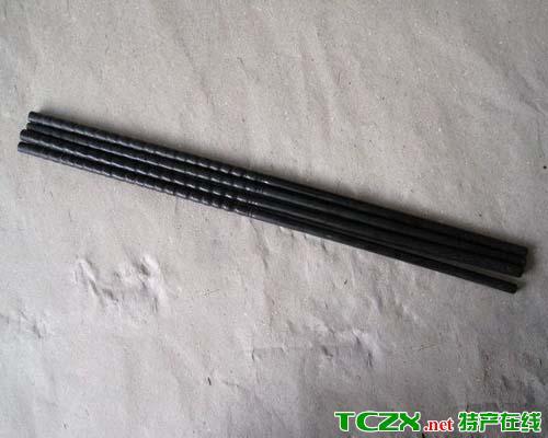 墨脱乌木筷子
