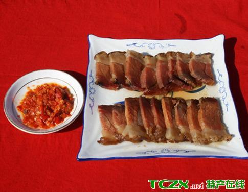 木王砧板肉