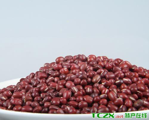 麟游红小豆