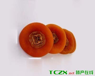 孝义湾柿饼