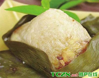 临泽小枣粽子
