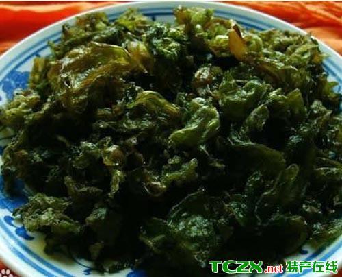 贵德地皮菜
