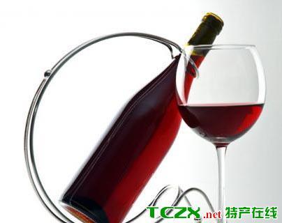 贺兰山葡萄酒