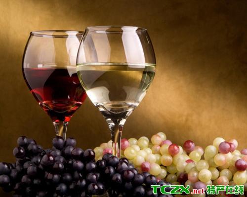 灵武葡萄美酒