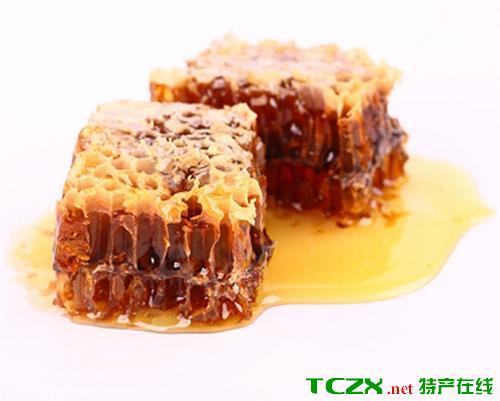 唐布拉黑蜂蜂蜜