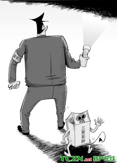 青海东垣问题奶粉事件调查:是企业黑心还是监管脱节