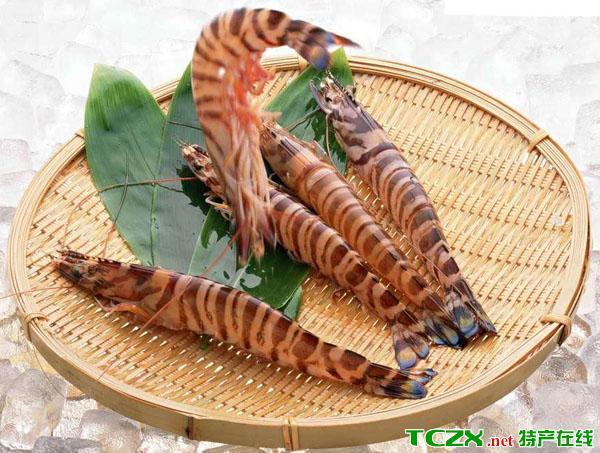 西乡基围虾