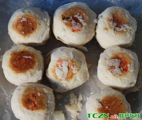 德懋恭水晶饼