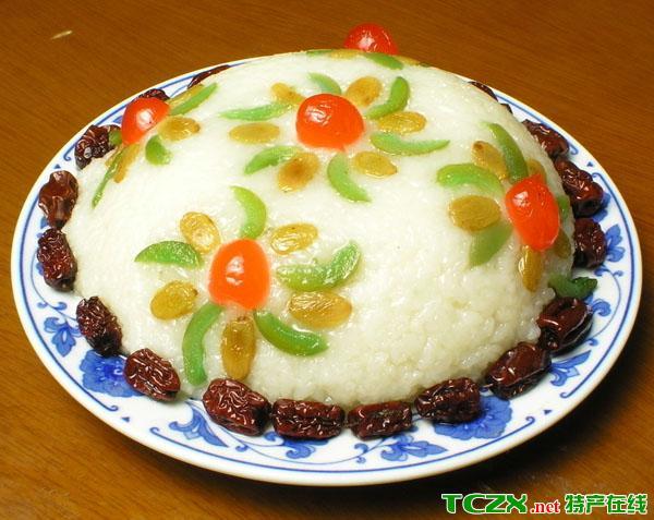 北京八宝饭