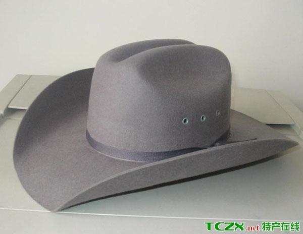 古城猴牌毡帽