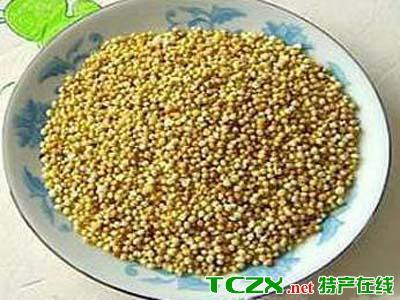 内蒙古炒米