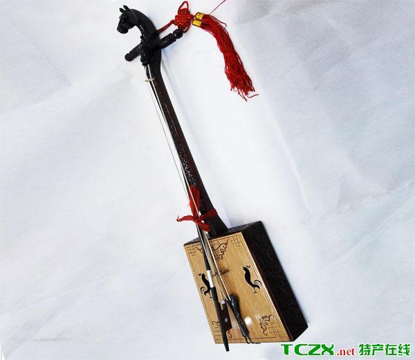 蒙古族马头琴