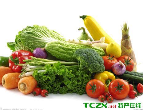 康尔莱蔬菜