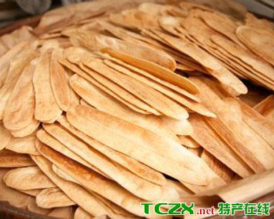 老元香牛舌饼