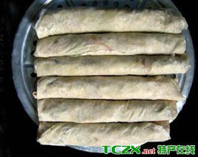 象山麦饼筒