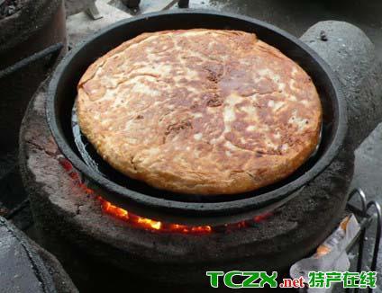 亳州牛肉馍