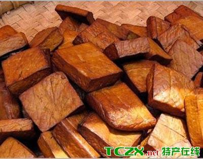 淮南豆腐干