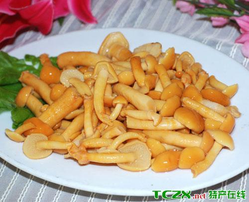九江滑子菇