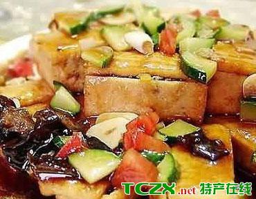 莱城豆腐箱
