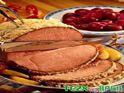 钢城双烤肉