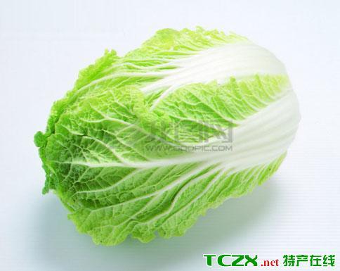 玉翠牌大白菜