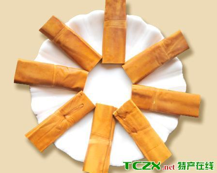 玉皇庙豆腐皮
