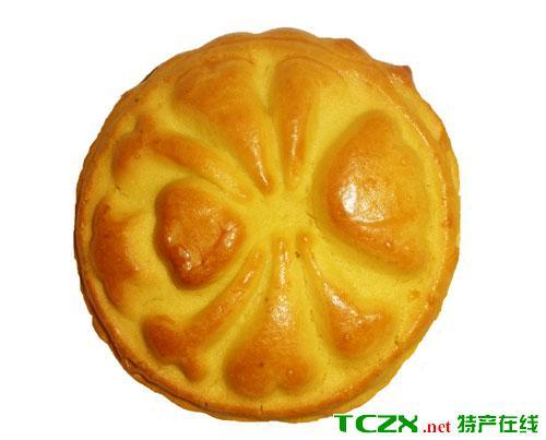 洛阳牡丹饼