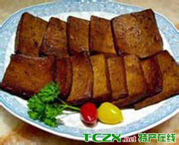 平江豆制品