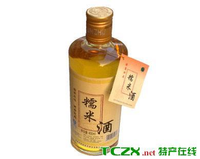 南昆山糯米酒