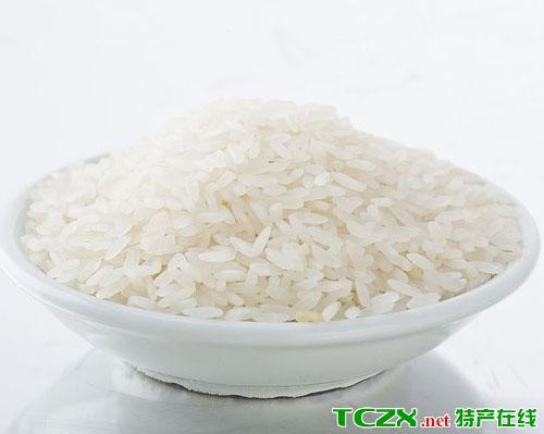 象州优质米
