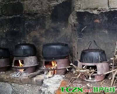 阳朔鼎锅饭