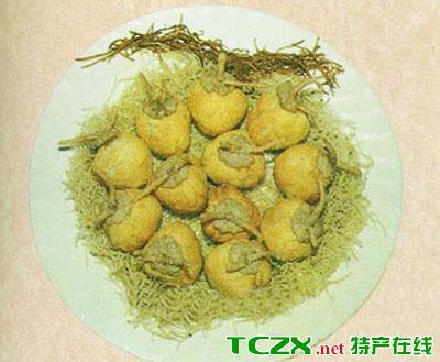 海南椰子果