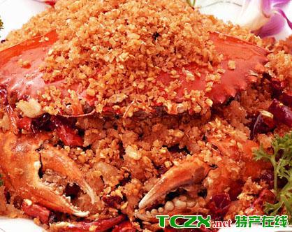 琼酱和乐蟹