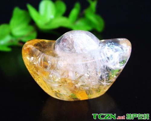天然水晶制品