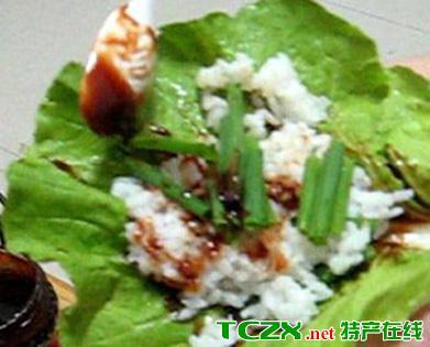 海南菜包饭