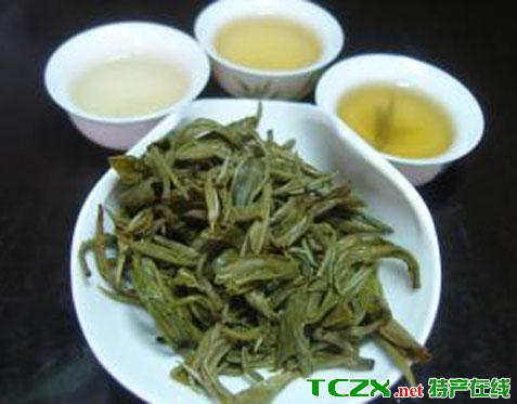 南川金佛玉翠茶