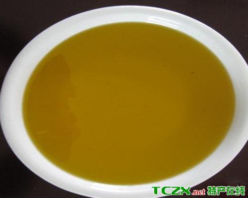 酉阳野生山茶油
