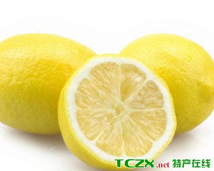 大英白柠檬