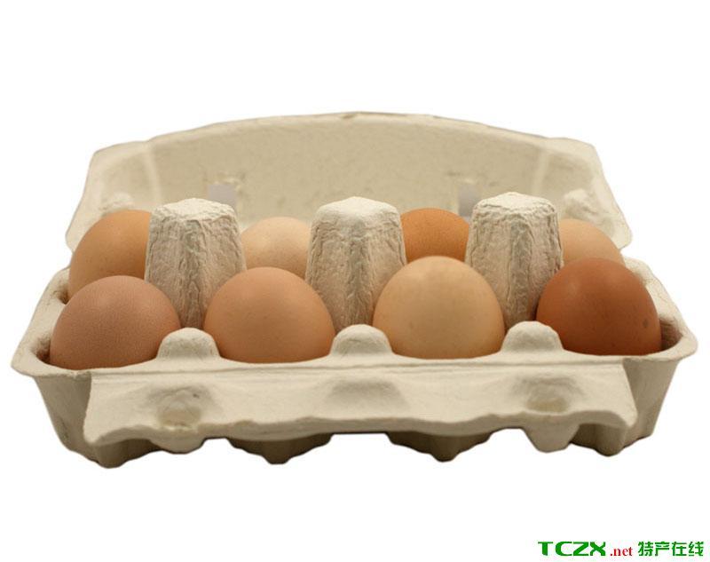 乡城藏鸡蛋