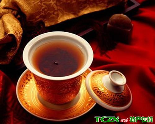 土家熬熬茶