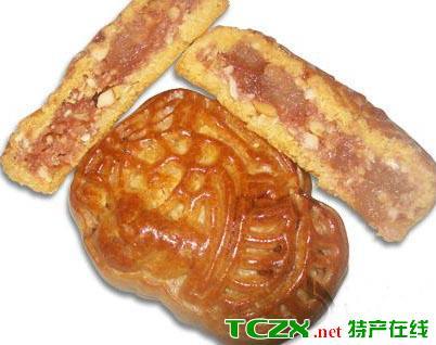 札达畚箕饼