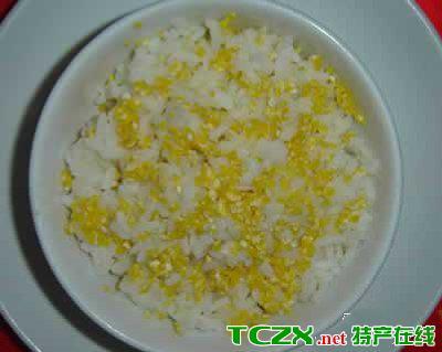 林周酸奶米饭