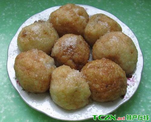 特产产地:青海西宁大通 特产类别:特色食品          美食小吃 大通