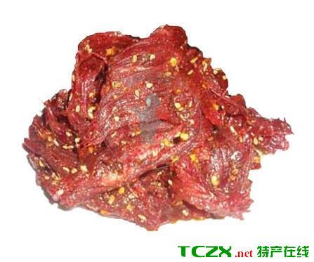火边子牛肉